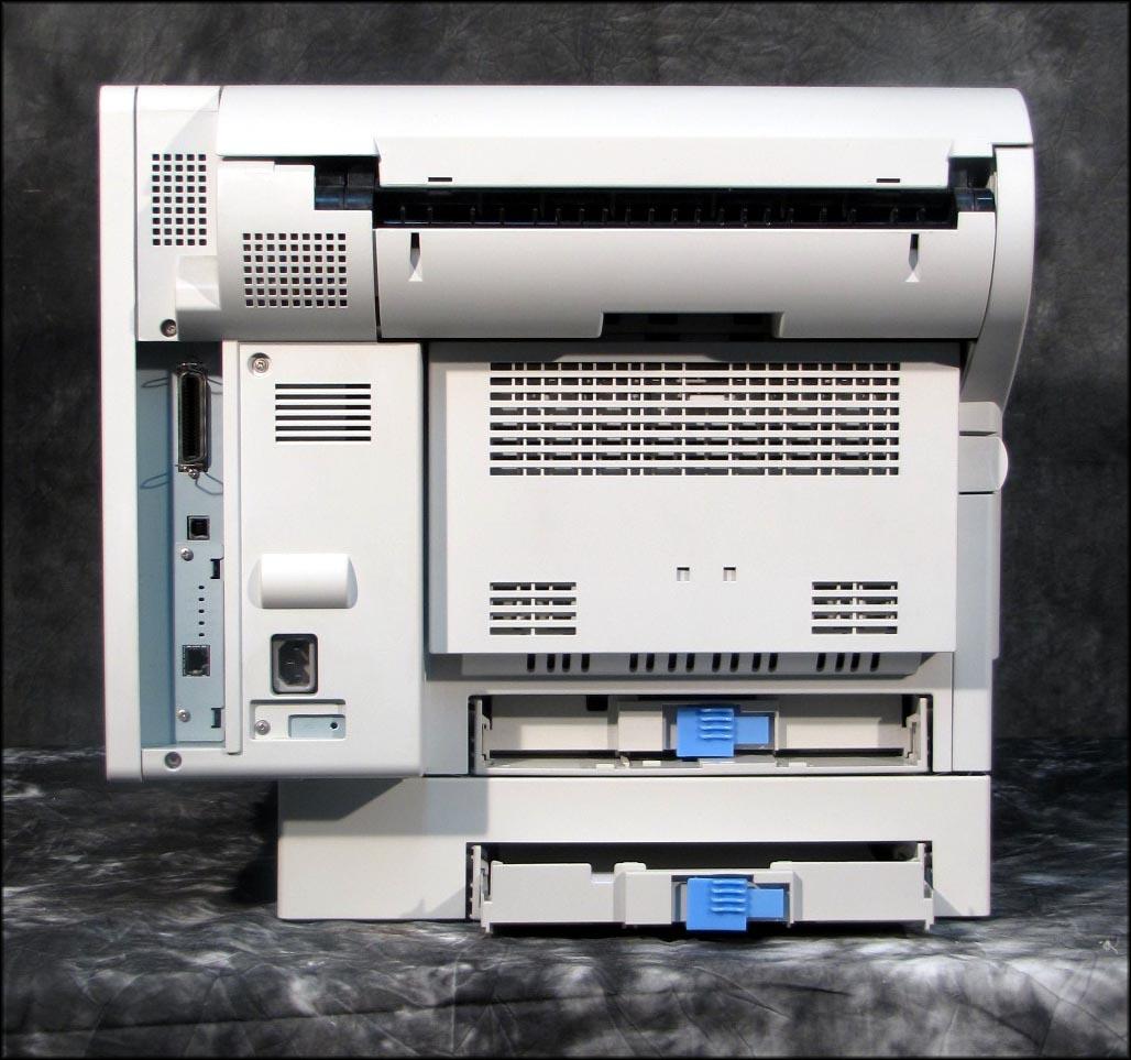 canon laser class 730i fax machine